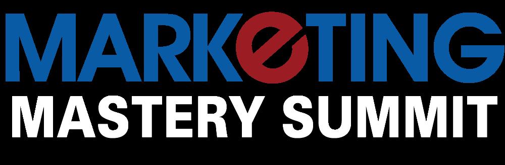 Marketing Mastery Summit